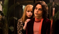 Lucy Boynton and Rami Malek, Bohemian Rhapsody