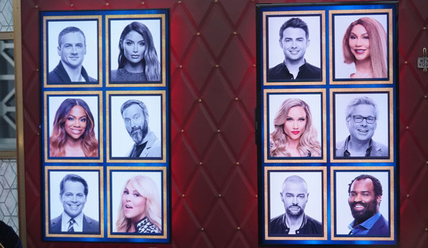 Celebrity big brother 2019 poll
