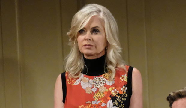 Eileen Davidson real housewives