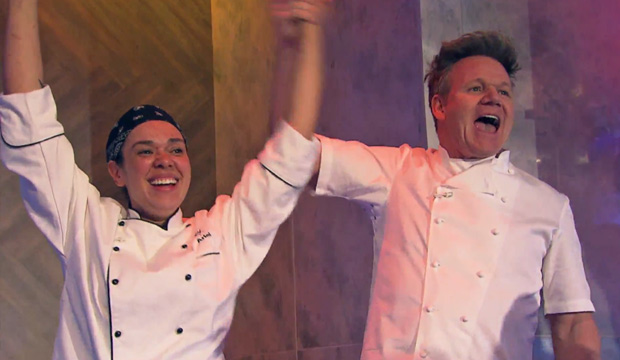Outstanding Hells Kitchen Winners Where Are They Now Seasons 1 18 Beutiful Home Inspiration Semekurdistantinfo