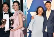 Jimmy Chin, Elizabeth Chai, Diane Quon and Bing Liu