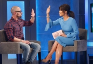 Joey Lawrence and Julie Chen Moonves, Celebrity Big Brother