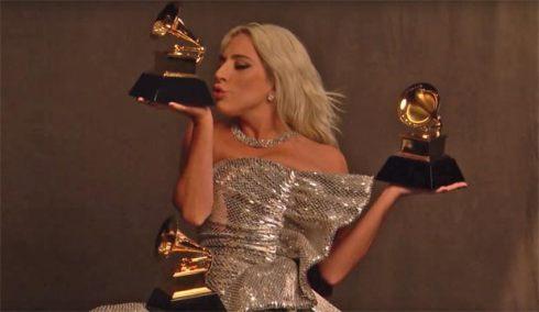 Lady Gaga, Grammys 2019