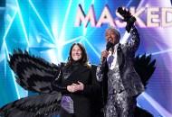 Ricki Lake and Nick Cannon, The Masked Singer