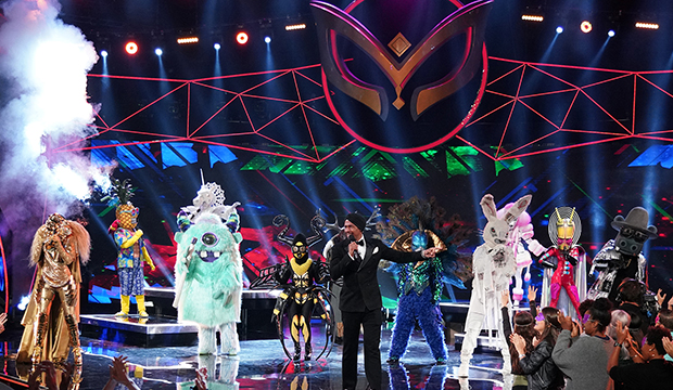 You're going to get 2 seasons of 'The Masked Singer' in 2019-20