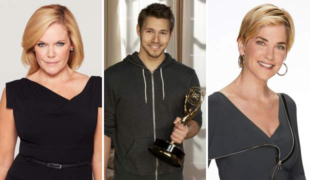 UPDATED: Daytime Emmy odds