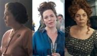 Olivia Colman, The Crown; Fleabag; Les Miserables