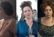 Olivia Colman, The Crown; Fleabag; Les Miserables