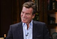 Peter Bergman in The Young and the Restless