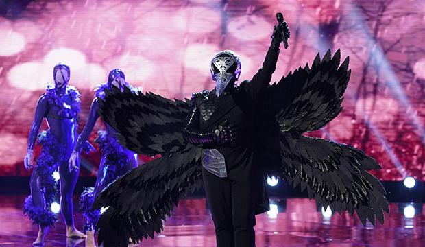 Raven, The Masked Singer