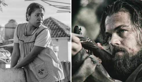 Roma and The Revenant