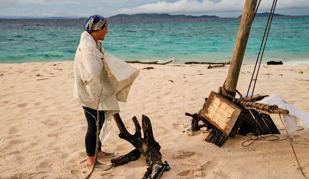 Survivor' 38 episode 6 recap: How'd Extinction Island twist