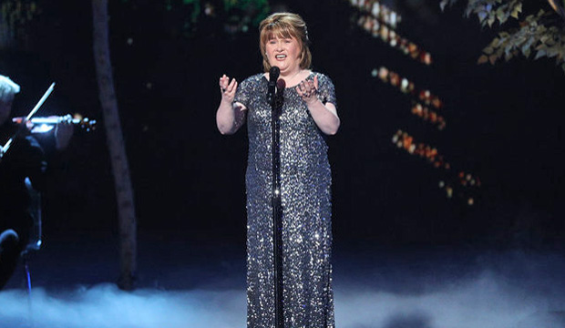 'Dream' shattered: 83% of 'AGT' viewers say Susan Boyle was robbed in 'America's Got Talent: The Champions' finale