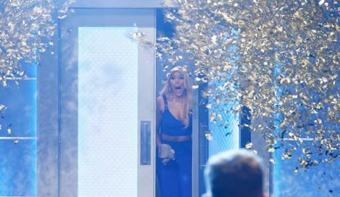 Tamar Braxton, Celebrity Big Brother