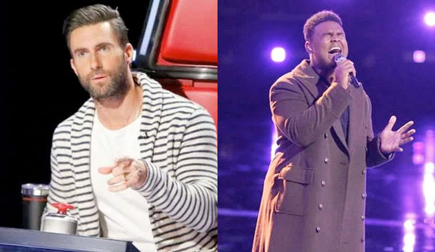 70% of 'The Voice' fans have NOT forgiven Adam Levine for ...