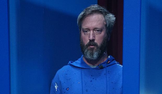 Tom Green, Celebrity Big Brother