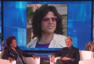 Wanda Sykes and Ellen DeGeneres, The Ellen DeGeneres Show
