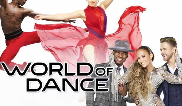 CONTEMPORARY DANCE WORLD OF DANCE 2019 SOLO WINNER
