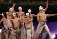 The Heima on World of Dance