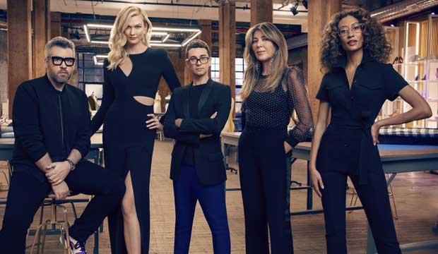Project Runway Season 17 Cast Meet The 16 Designers Goldderby