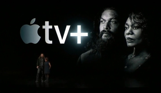 Apple media event: 'It's show time'