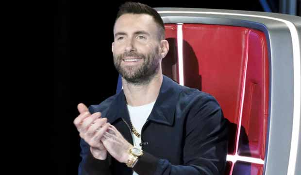 'The Voice' Blind Auditions Night 5 Updating Live Blog for ...