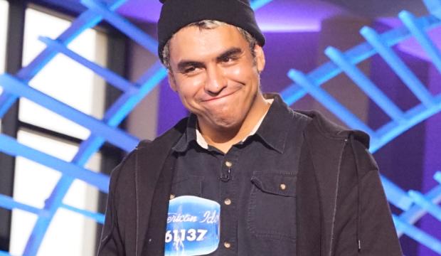 American Idol' greatest audition ever: Alejandro Aranda