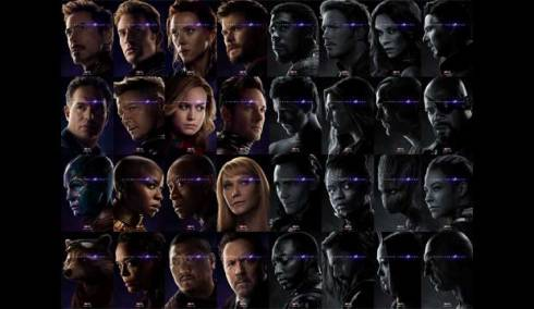 Avengers-Endgame-Character-Posters