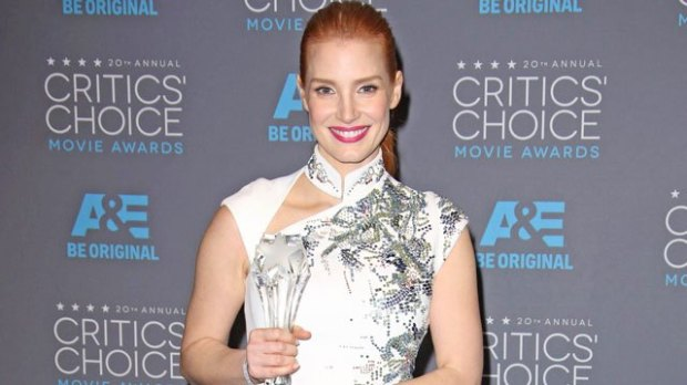 Jessica Chastain movies: 12 greatest films, ranked worst to best, include 'Zero Dark Thirty,' 'The Help,' 'Molly's Game'