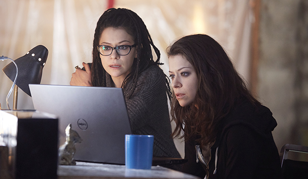 Attack of the Clone Club: A new 'Orphan Black' series is in the works at AMC