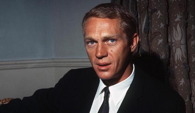 Steve McQueen pudo haber tenido el papel protagonista de la película