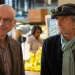 Alan Arkin and Michael Douglas, The Kominsky Method