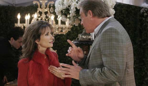 Soap fans urge ABC to bring back 'All My Children,' 'One