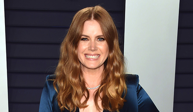 Amy Adams developing T...