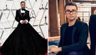 Billy Porter and Christian Siriano
