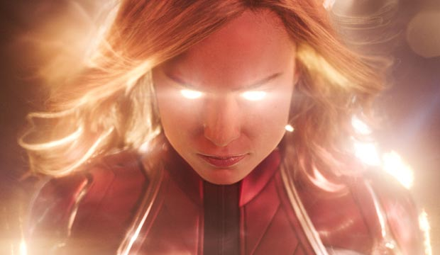 Sorry, sexist trolls: The 'Marvel'-ous Ms. Danvers already closing in on a billion dollars at the box office
