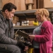 Benicio del Toro and Patricia Arquette, Escape at Dannemora