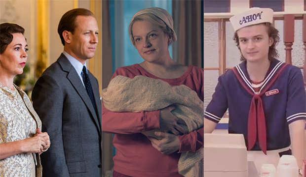The Emmys are lacking drama (contenders): Which show's absence are you most bummed about?