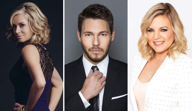 Shocking Daytime Emmy snubs 2019: How could they diss Eileen Davidson, Scott Clifton, Kirsten Storms and more?