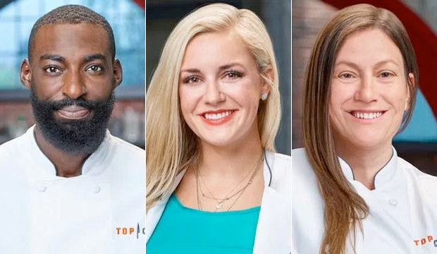 Top Chef' 16: Final 3 tart it up before things