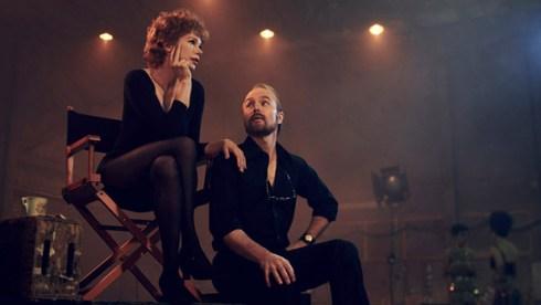 Michelle Williams and Sam Rockwell, Fosse/Verdon