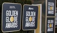 Golden Globes atmosphere
