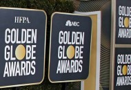 Golden Globes atmosphere