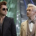 David Tennant and Michael Sheen, Good Omens