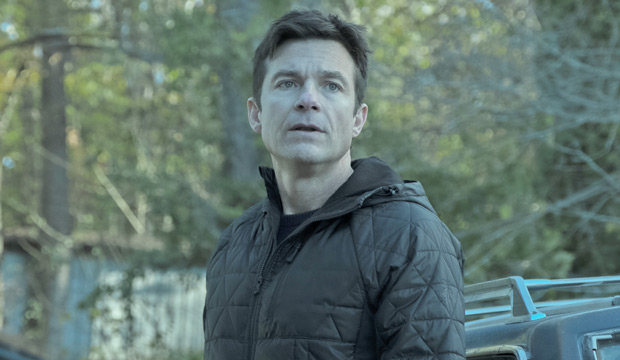 Can Jason Bateman ('Ozark') make Emmy history for Netflix? Kyle Chandler, Ricky Gervais and other lead actors tried but failed
