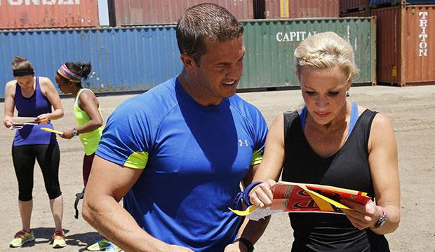 Jim and Misti Raman, The Amazing Race 25