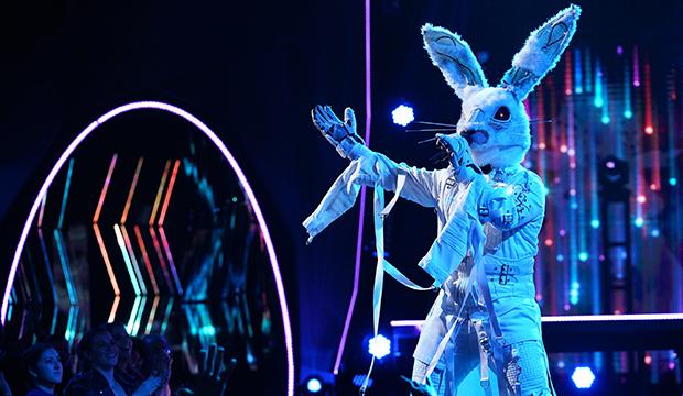 Joey Fatone, The Masked Singer