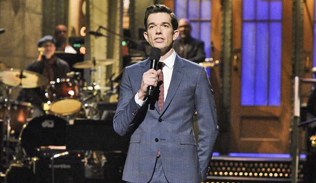 Emmy spotlight: John Mulaney-hosted episode of 'SNL' is best of
