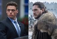 Richard Madden, Bodyguard; Kit Harington, Game of Thrones
