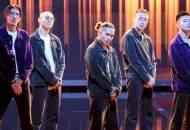 Main Guys on World of Dance